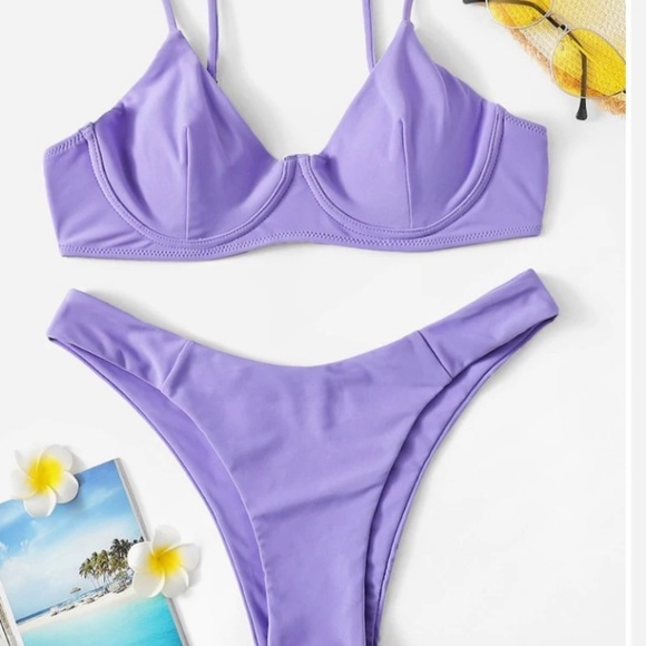 SHEIN Other - BNWT BATHING SUIT
